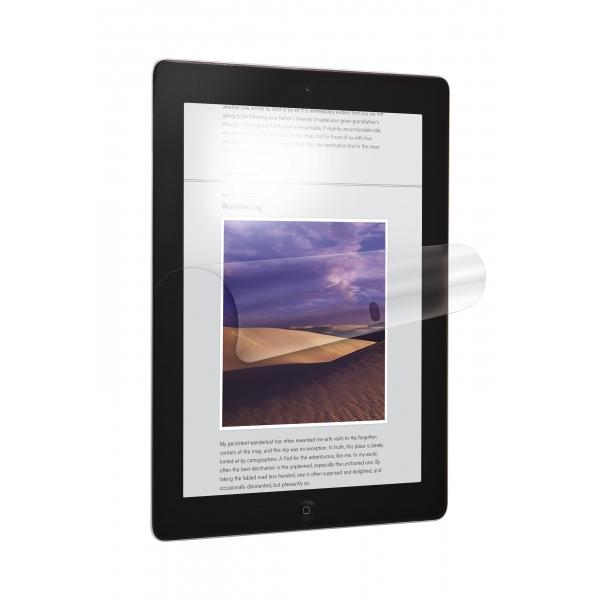 3M Screenprotector anti-schittering voor Apple iPad 2/3/4