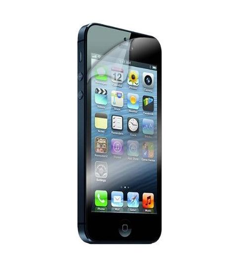 V7 PS500-IPHN5-2E iPhone 5/5S/5C 1stuk(s) schermbeschermer
