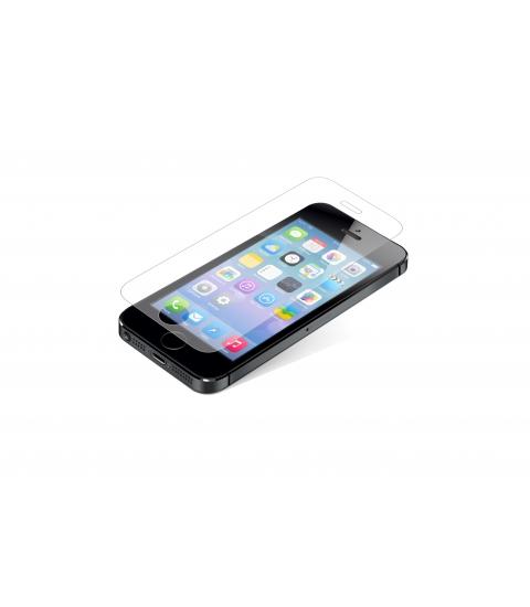 InvisibleShield Glass Doorzichtige schermbeschermer iPhone 5/5s/5c/SE 1stuk(s)