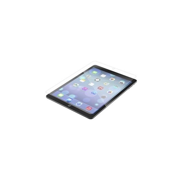 ZAGG ID6OWS-F00 Doorzichtige schermbeschermer iPad Air 2 1stuk(s) schermbeschermer