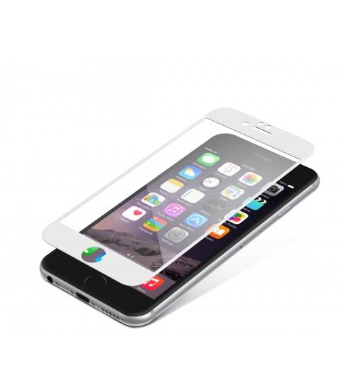 InvisibleShield Glass Contour Doorzichtige schermbeschermer iPhone 6/6s 1stuk(s)