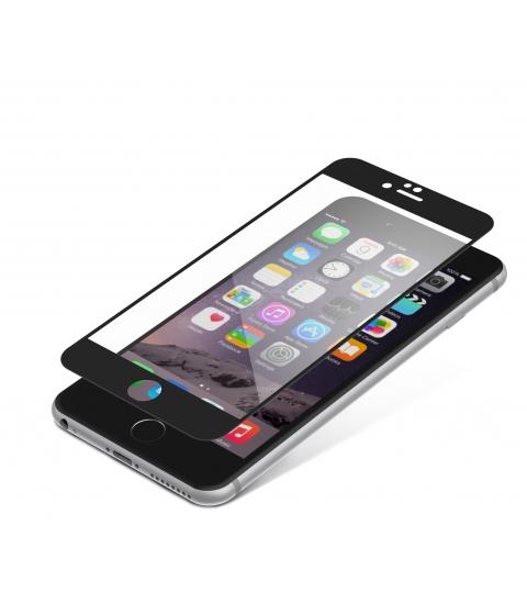 InvisibleShield Glass Contour Doorzichtige schermbeschermer iPhone 6 Plus/6s Plus 1stuk(s)
