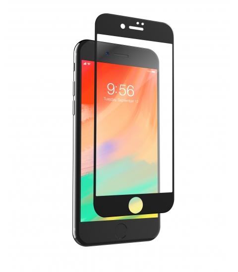 InvisibleShield Glass Contour Doorzichtige schermbeschermer iPhone 7 Plus 1stuk(s)