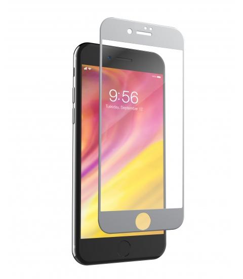 InvisibleShield Glass Contour Doorzichtige schermbeschermer iPhone 7 1stuk(s)