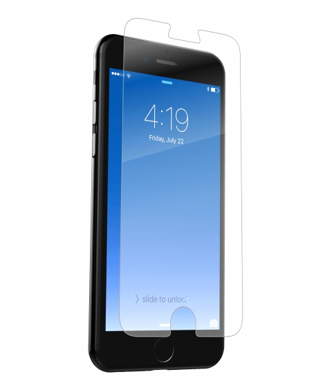 InvisibleShield Glass+ Doorzichtige schermbeschermer iPhone 7/6s/6 1stuk(s)