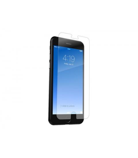 ZAGG IP7SDC-F00 Doorzichtige schermbeschermer iPhone 7 1stuk(s) schermbeschermer