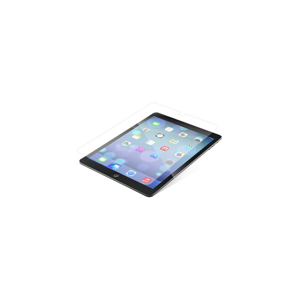 ZAGG InvisibleShield Original Doorzichtige schermbeschermer iPad mini 4 1stuk(s)