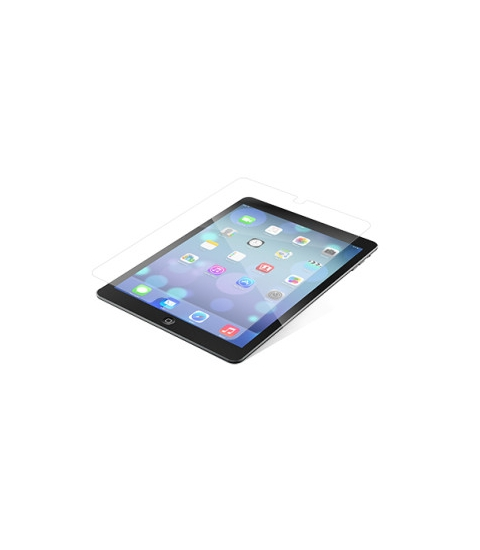 Zagg IM4HWS-F00 Doorzichtige schermbeschermer iPad mini 4 schermbeschermer