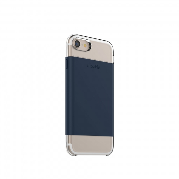 """Mophie Base Case 4.7"""" Hoes Navy"""