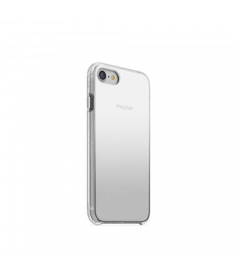 "Mophie Base Case 4.7"" Hoes Zilver"