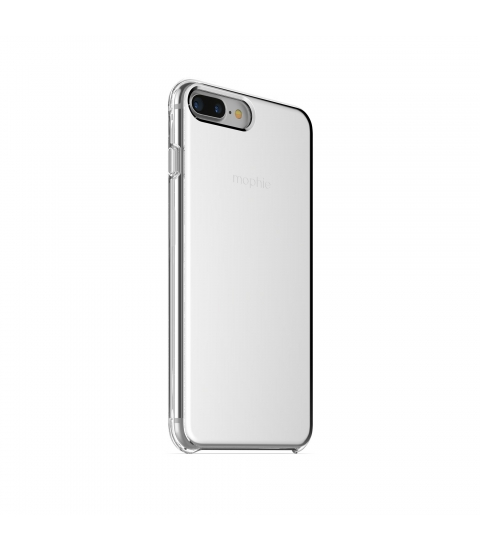 "Mophie Base Case 5.5"" Hoes Zilver"