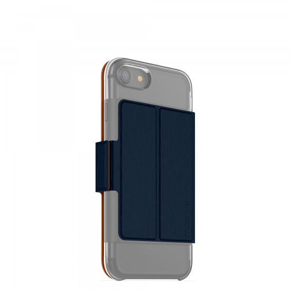 "Mophie Hold Force 4.7"" Folioblad Oranje"