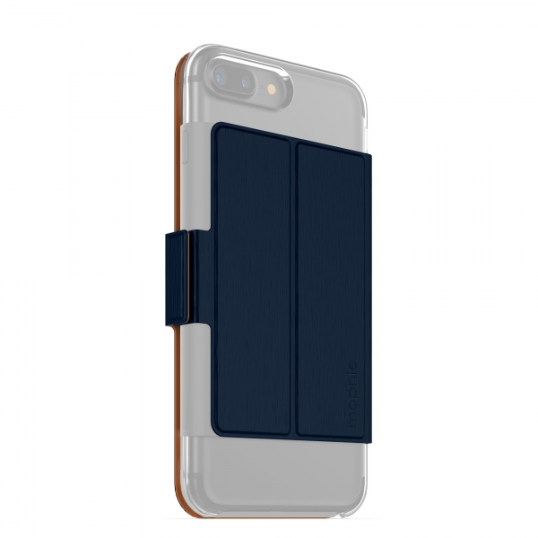 "Mophie Hold Force 5.5"" Folioblad Navy"