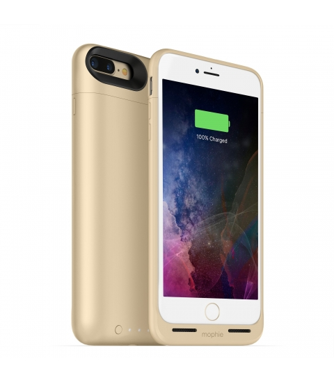 "Mophie Juice Pack Air 5.5"" Hoes Goud"