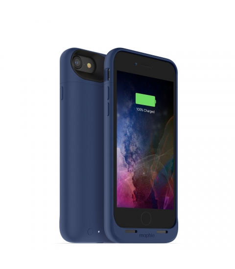 "Mophie Juice pack air 4.7"" Omhulsel Navy"