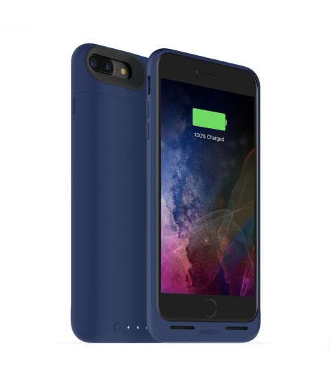 "Mophie Juice pack air 5.5"" Omhulsel Navy"