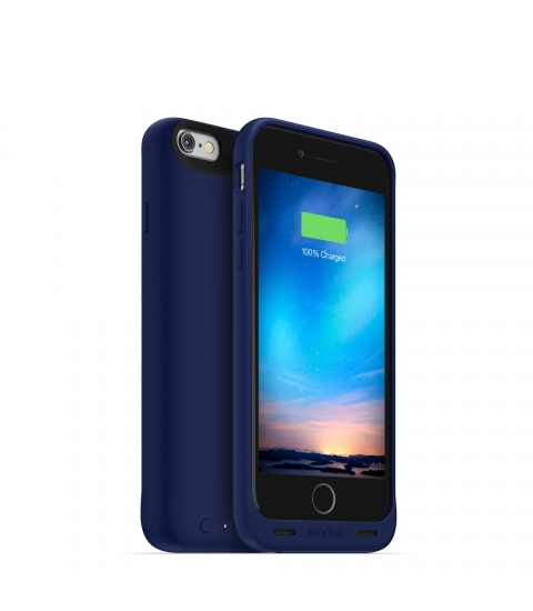 "Mophie Juice pack reserve 4.7"" Hoes Navy"