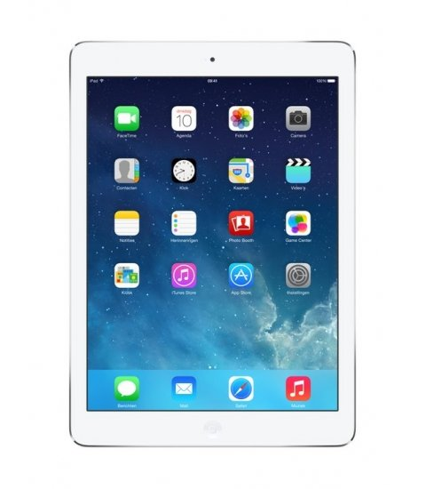 iPad Air 1 Wit 64GB Wifi only