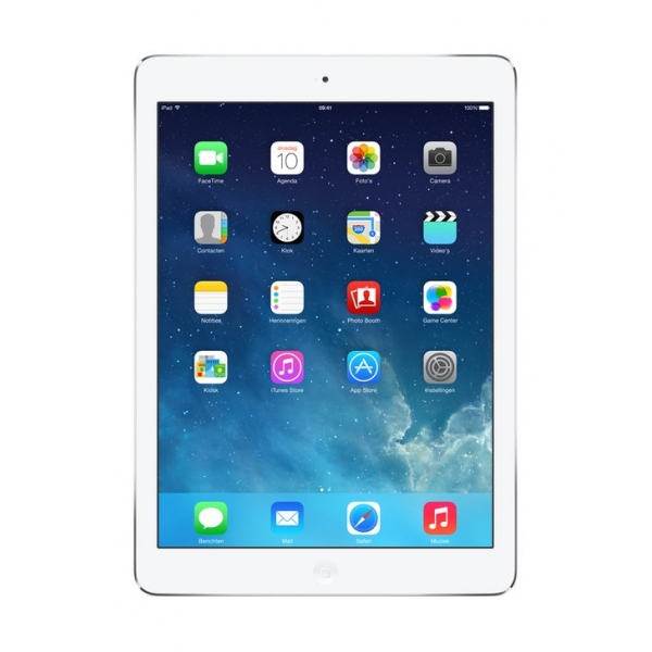 iPad Air 1 Wit 32GB WiFi only