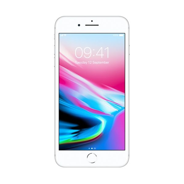 iPhone 8 Plus Silver 256GB