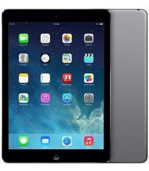 iPad Mini 2 WiFi 16GB SpaceGray