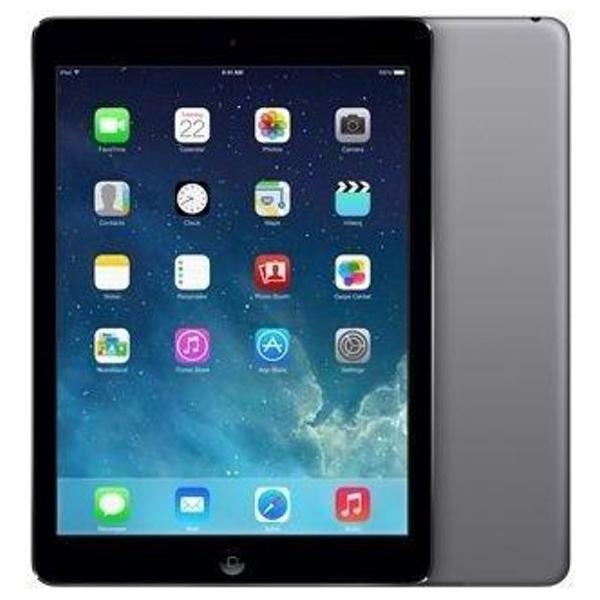 iPad Mini 2 WiFi 16GB SpaceGray