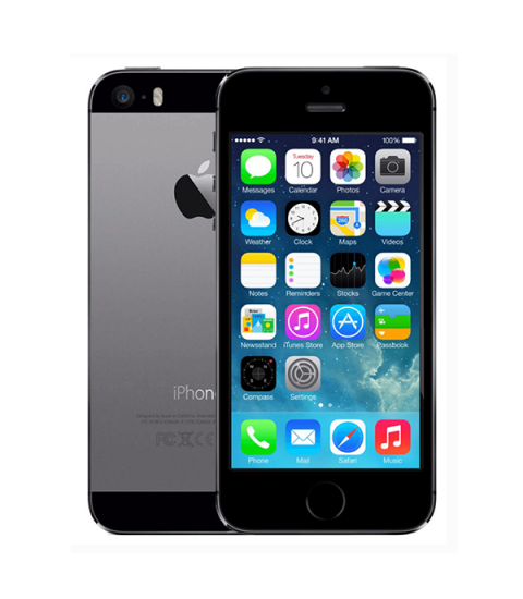 iPhone 5 Zwart 16GB
