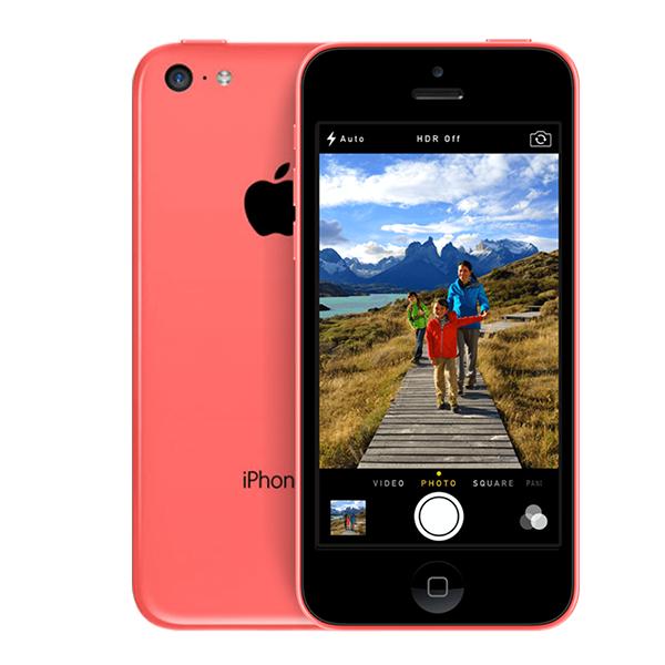 iPhone 5C Roze 32GB