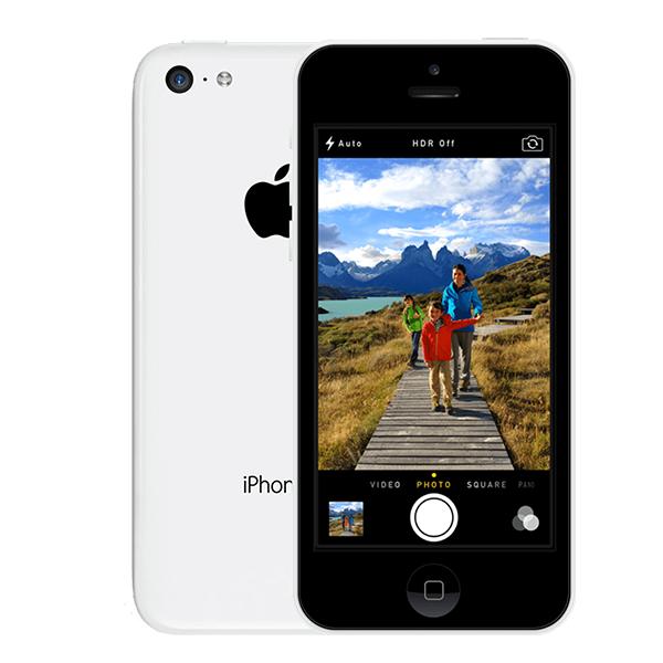 iPhone 5C Wit 16GB
