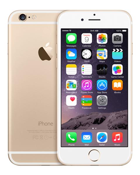 Prijs iPhone 5S en iPhone