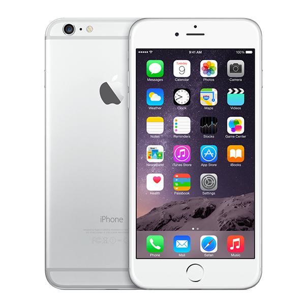 iPhone 6 Zilver 64GB