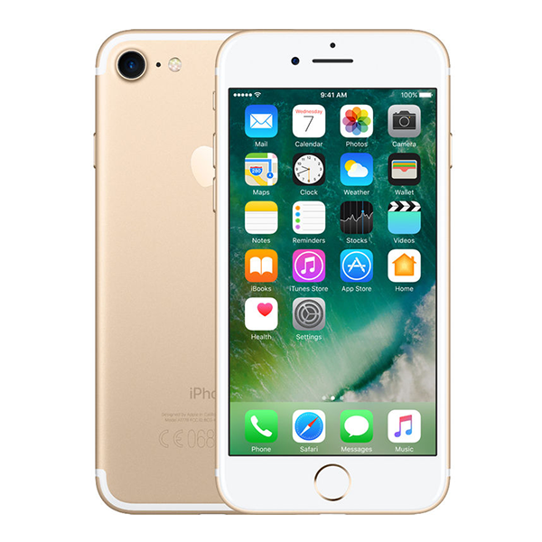 iPhone 7 PLUS Goud 128GB