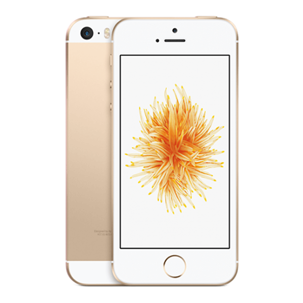iPhone SE Goud 16GB