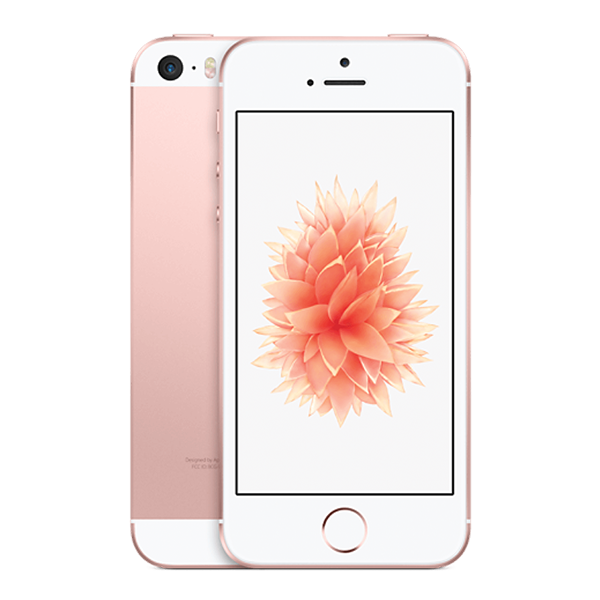 iPhone SE Roségoud 64GB