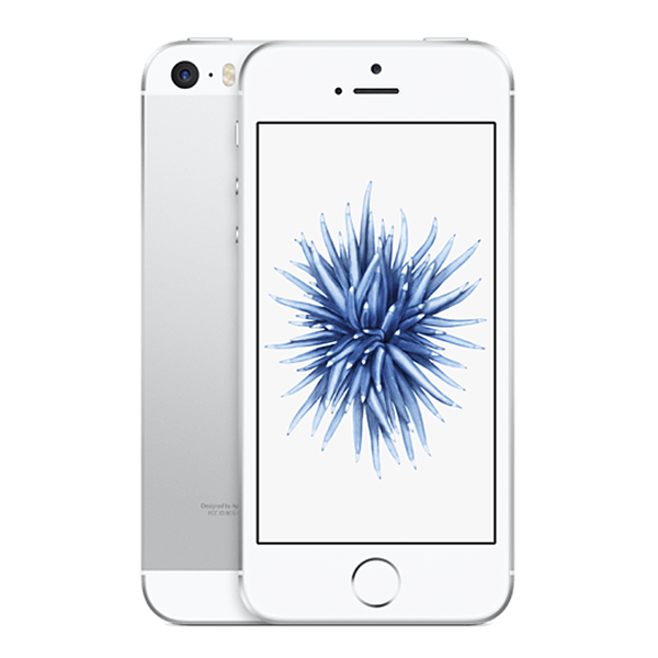 iPhone SE Zilver 64GB