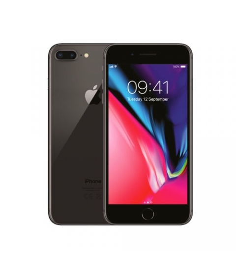 iPhone 8 Plus Space Gray 256 GB