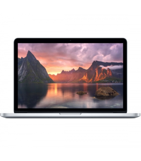 MacBook Pro 128GB (Retina, 13-inch, Early 2015)