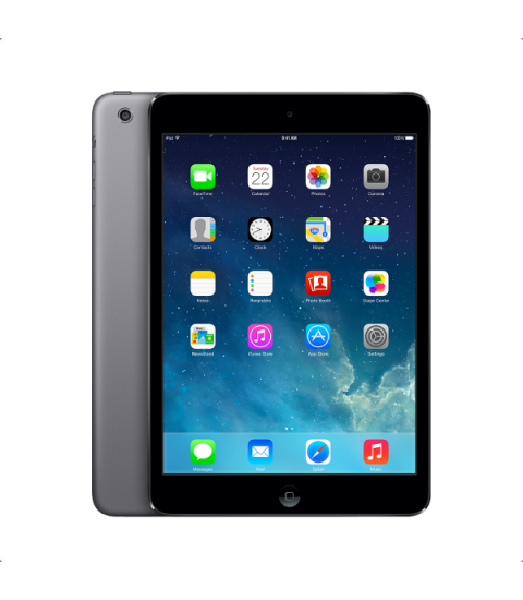 iPad Mini 2 Space Gray 32GB